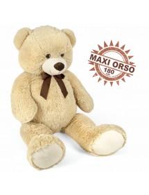 Peluche Maxi Orso 180 cm