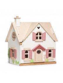 Giochi in legno Tender Leaf Cottontail Cottage