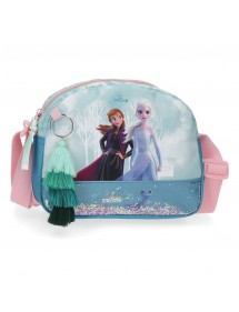"BORSA A TRACOLLA FROZEN ""FIND YOUR STRENGHT"""