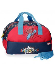 BORSA DA VIAGGIO SPIDERMAN POP 40 CM
