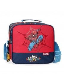 BORSA ADATTABILE SPIDERMAN CON TRACOLLA