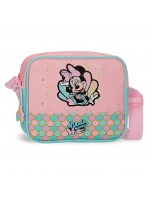 BORSA A TRACOLLA PICCOLA MINNIE MERMAID