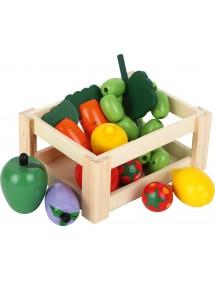 Cassetta Verdura e frutta