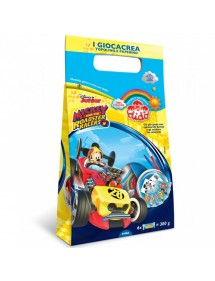 PASTA DA MODELLARE DIDÒ GIOCACREA MICKEY AND THE ROADSTER RACERS FILA