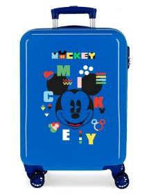 Valigia rigida da cabina Mickey