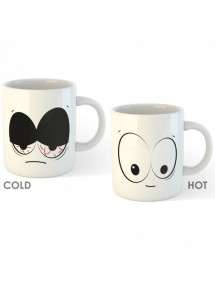 TAZZA MUG IN CERAMICA CAMBIA COLORE SLEEPY I-TOTAL