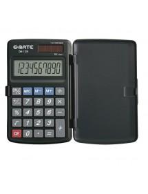 CALCOLATRICE TASCABILE DK 128  E-MATE