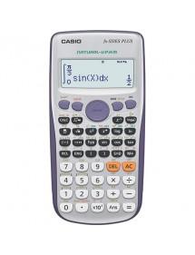 Calcolatrice Scientifica Casio FX-570ES Plus