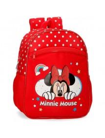 Zaino Minnie Disney 33 cm