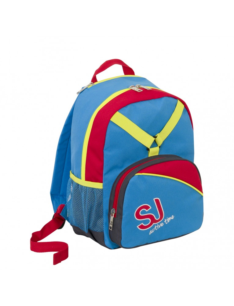ZAINETTO FREERIDE BACKPACK SJ GANG SJ ACTIVE TIME SEVEN