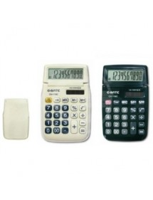 CALCOLATRICE TASCABILE E-MATE DIGIT CH119C
