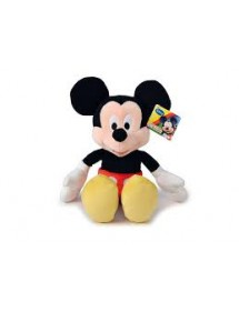 PELUCHE MICKEY AND THE ROADSTER RACERS .70CM DISNEY