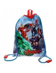 Sacca  zaino Avengers