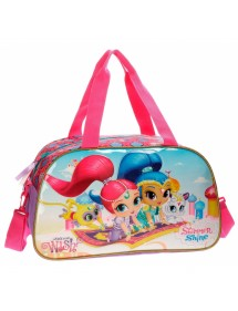 BORSA DA VIAGGIO SHIMMER AND SHINE WISH