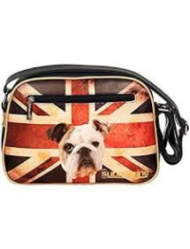 Borsa a tracolla Submarine London
