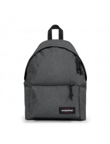 Zaino Padded Sleek'r Black Denim Eastpak