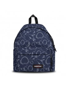 Zaino Padded Pak'r Sailor Sharks Eastpak