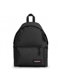 Zaino Padded Stash'r Black Eastpak