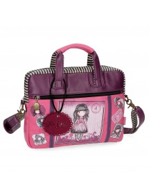 BORSA GORJUSS SUGAR AND SPICE 13.3 ""