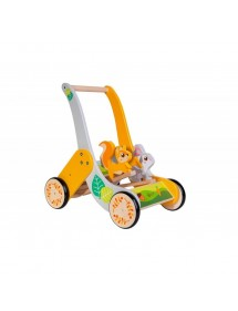 Forest baby Walker Classic World