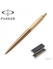 PENNA PARKER SFERA JOTTER PREMIUM WEST END BRUSHED GOLD GT