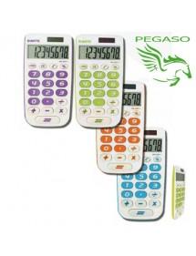 Calcolatrice E-Mate 97861 POOL