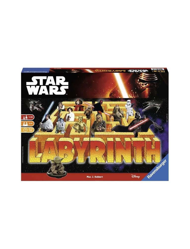 Labirinto Star Wars Giochi di società Ravensburger