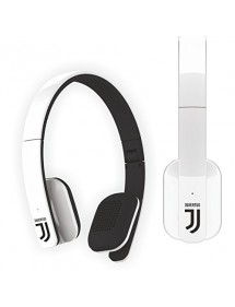 TECHMADE CUFFIA BLUETOOTH JUVENTUS