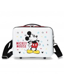 BEAUTY ADATTABILE AI TROLLEY  MICKEY STYLE