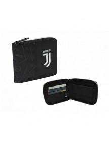 Porafoglio Zip Juventus Seven