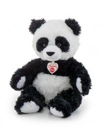 Peluche Panda M Trudi