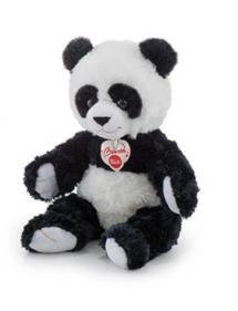 Peluche Panda S Trudi