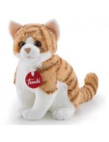 Gatto tigrato rosso Trudi