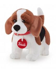 Peluche Beagle Trudi