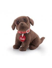 Labrador cioccolato Trudi