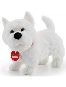 West Highland Terrier Trudi