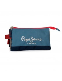 BUSTINA TRE TASCHE PEPE JEANS YARROW