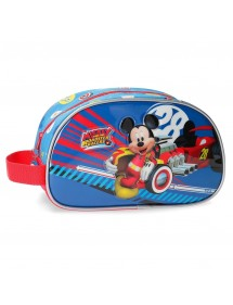 BORSA IGIENICA ADATTABILE AL TROLLEY WORLD MICKEY