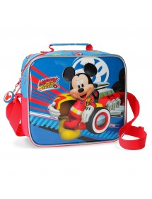 BORSA ADATTABILE AL TROLLEY CON TRACOLLA WORLD MICKEY