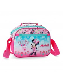BORSA TRACOLLA MINNIE HEART  ADATTABILE AL TROLLEY