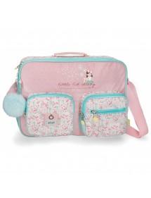Enso Secret Garden Schoolbag