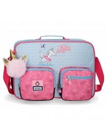 Borsa Schoolbag Enso Trust Me