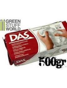Panetto DAS - 500 gr - bianco