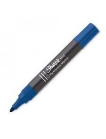 Marcatore permanente Sharpie M15 -Blu - 1,8 mm