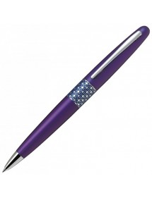 PENNA SFERA MR RETRO POP COLLECTION PILOT VIOLA