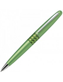 PENNA SFERA MR RETRO POP COLLECTION PILOT VERDE