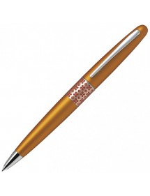 PENNA SFERA MR RETRO POP COLLECTION PILOT ARANCIONE