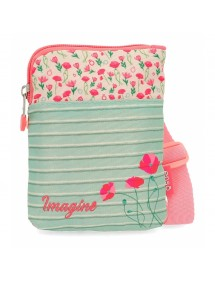 Borsa A Tracolla Mini Enso Imagine