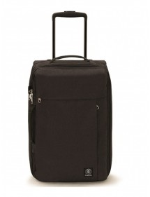 TROLLEY S TRAVEL INVICTA NERO