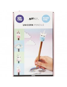 Pencils Unicorn